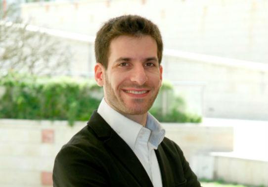 Elections 8ème circonscription: Europe Israël soutient la candidature de Jonathan-Simon Sellem