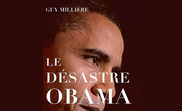 Obamastan: La chute de la maison Obama
