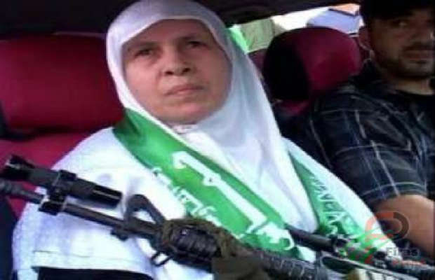 Haine culturelle palestinienne: Mariam, la femme qui a hurlé de joie en apprenant que son fils a tué des écoliers israéliens