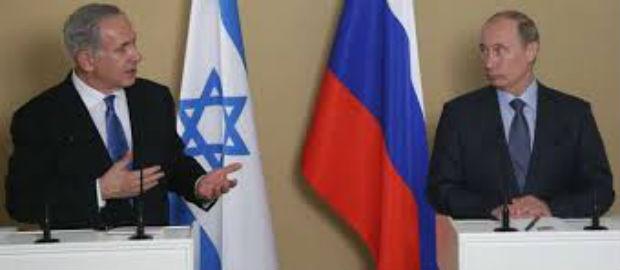 La Russie de Poutine alimente la guerre en Syrie – le dilemme du gouvernement Netanyahou
