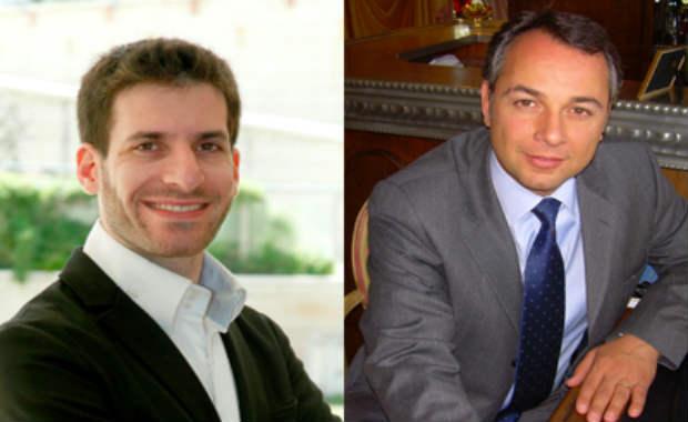Philippe Karsenty: « Dès le 26 mai, votez Jonathan-Simon Sellem ! »