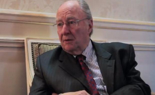Roger Cukierman élu nouveau Président du CRIF