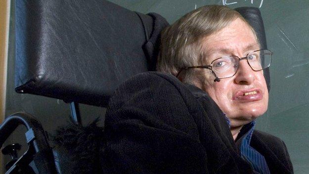 Stephen Hawking et le boycott d'Israël, ou l'obstination des médias à déformer les faits: le scientifique a annulé pour cause de maladie