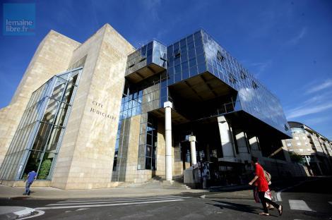Tribunal du Mans – Il voulait tuer trois juifs : un mois de prison ferme