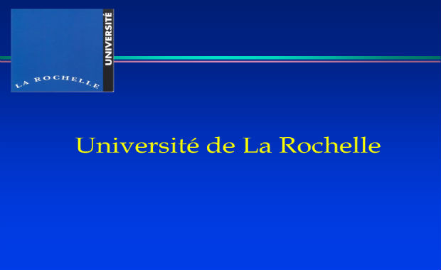 « Les juifs aiment l'argent », thème d'une pièce de théâtre à l'Université de La Rochelle