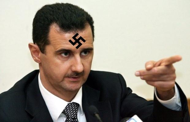 Assad-business: ont-ils mis suffisamment de fric de coté? d'Axel Rehouv