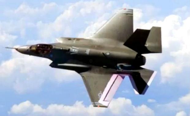 L'Armée de l'Air israélienne a suivi une formation spéciale pour des vols de longues distances