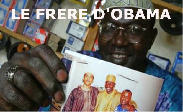 Exclusif : le frère d'Obama complice de l'homme qui a attaqué l'ambassade américaine au Soudan