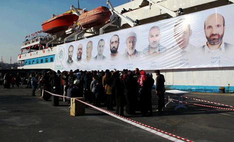 Mavi Marmara : Des excuses dans le vent Israël-Turquie, diplomatie ou hypocrisie ?