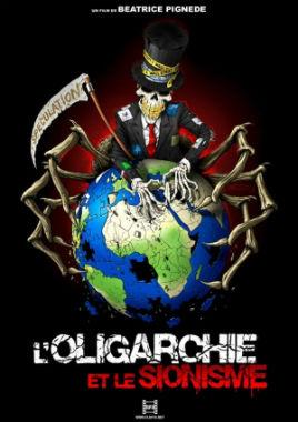 Scandale français: de grands médias font la promotion d'un film qui reprend la thèse du Protocole des Sages de Sion