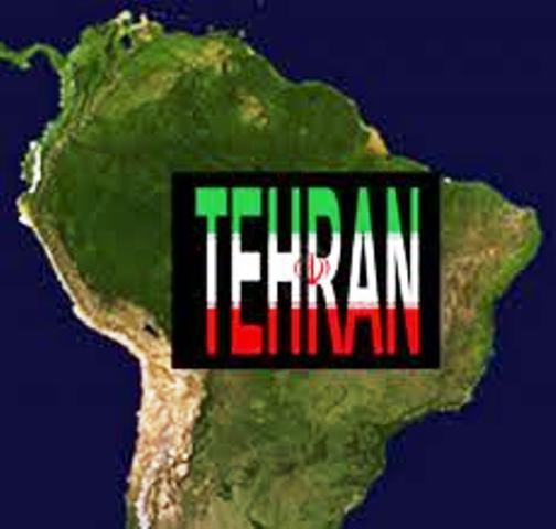Des cellules terroristes iraniennes infestent l'Amérique du Sud