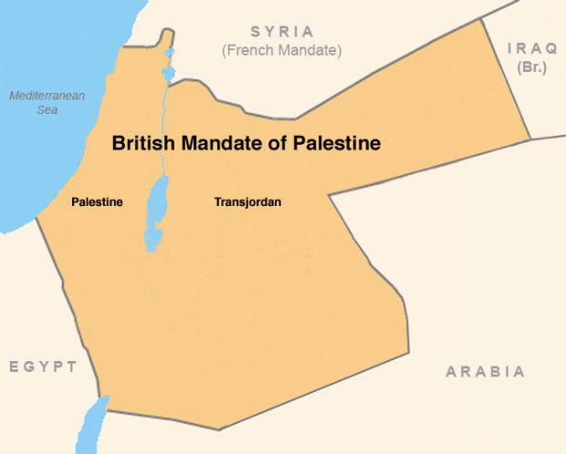 La légalité des implantations israéliennes