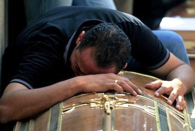La persécution des chrétiens par les musulmans dans le monde. Mars 2013. 1ère partie