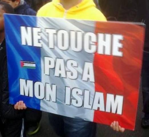 L'anti-islam l'emporte sur l'islam en Occident  par Daniel Pipes