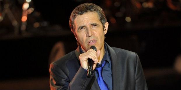 Julien Clerc chantera en Israël malgré les pressions