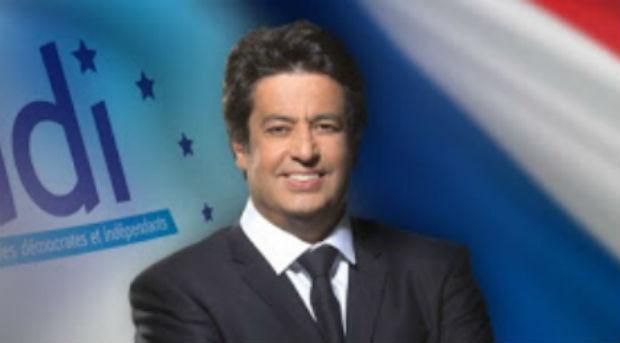8ème cirsconscription des français de l'étranger: large victoire de Meyer Habib.