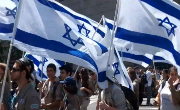 Israël, ressaisis-toi !