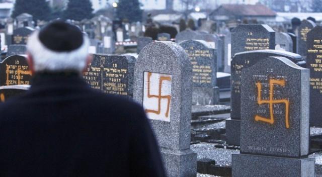 Sombres perspectives pour les juifs d'Europe