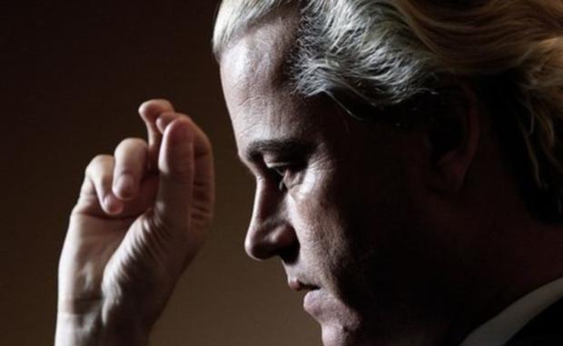 «Nous avons aujourd'hui besoin d'un sionisme pour les nations européennes» Geert Wilders