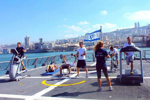 Israël, pays prospère  par Daniel Pipes