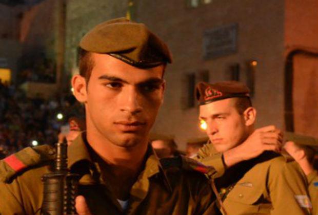 Les frères Atrash, arabes musulmans et soldats de Tsahal pour défendre leur pays