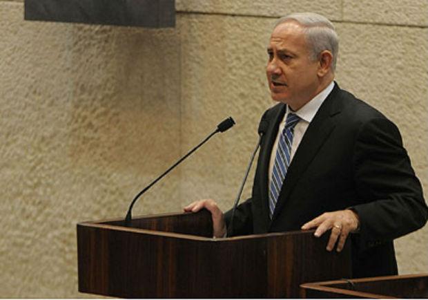 « Donnez une chance a la paix » appel de Netanyahu a Abou Mazen le 5 juin 2013 devant la Knesset  – M Netanyahu to Abou Mazen «Give peace a chance.»