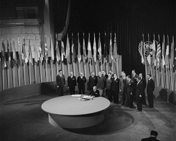 Par la résolution 80, l'ONU s'est interdit de créer un Etat palestinien – et elle ne peut pas faire machine arrière