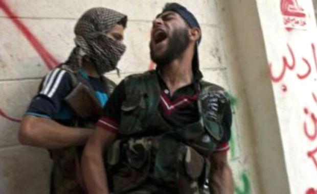 Al-Qaeda assassine froidement un Commandant de l'Armée Syrienne Libre