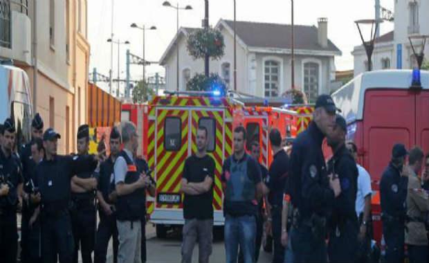 EXCLUSIF. Brétigny-sur-Orge : des scènes de vol et de caillassage ont bien eu lieu