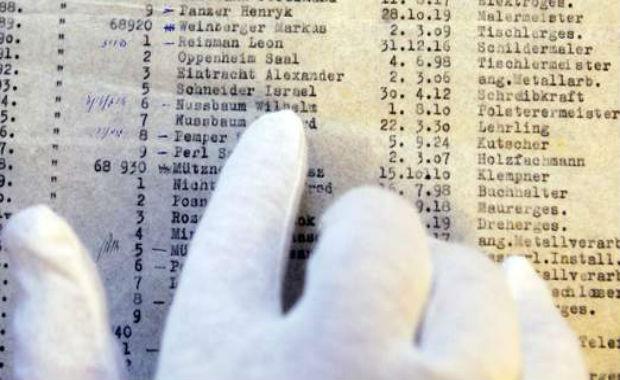 La Liste de Schindler en vente sur eBay pour 3 millions de dollars !