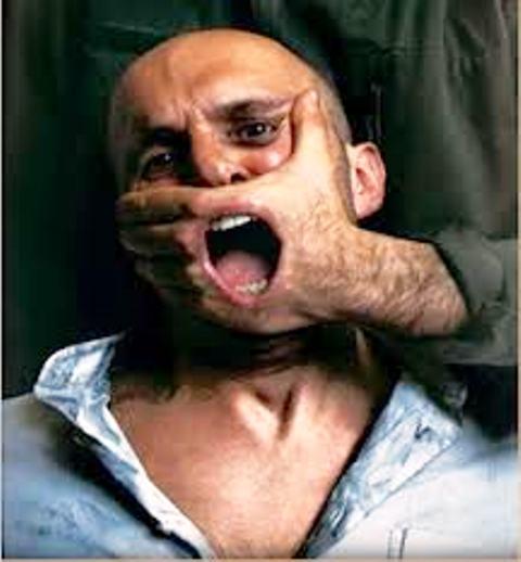 Où va la liberté d'expression?