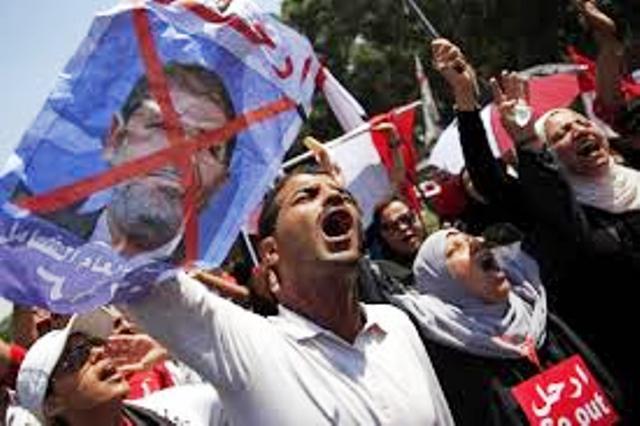 Egypte : Quand les Frères Musulmans battent en retraite