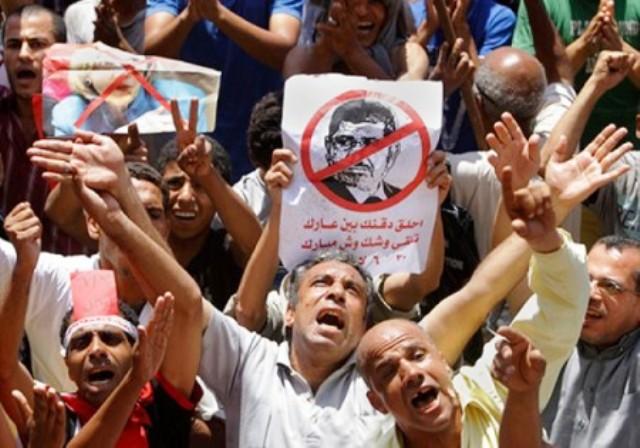 Egypte : Quelques photos que vos médias ne montrent pas