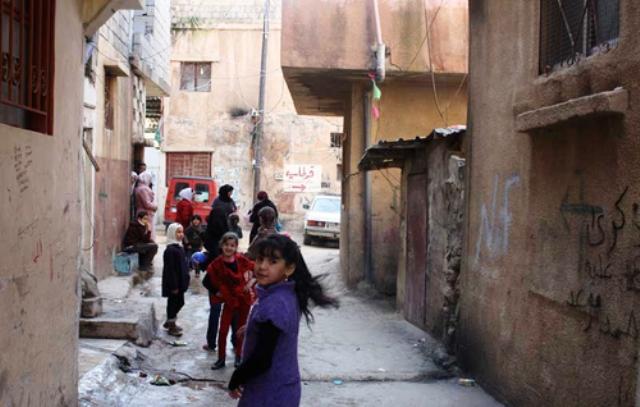 Les réfugiés palestiniens massacrés et déplacés par «leurs frères arabes» en Syrie et au Liban. Que font les «pro-palestiniens»?