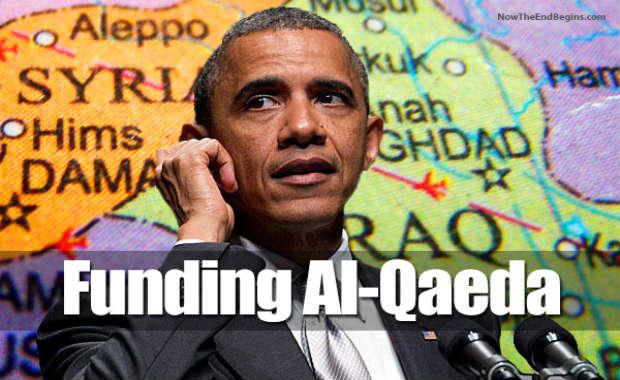 Benghazi : Obama armait des djihadistes