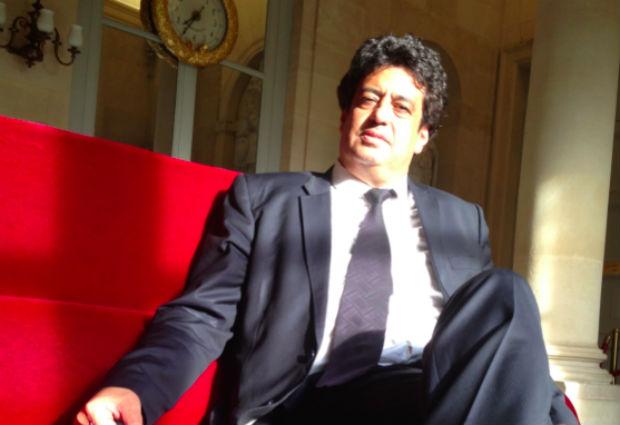 Interview du député Meyer Habib: « sur l'abattage rituel, il est plus efficace d'agir dans l'ombre… »