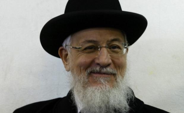 Top départ : le rabbin Sitruk appelle à l'Alyah