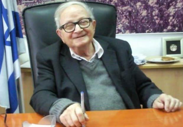 Juifs arabes, espions dormants du Mossad