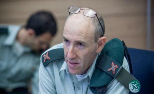 Syrie : l'incontournable renseignement Israélien