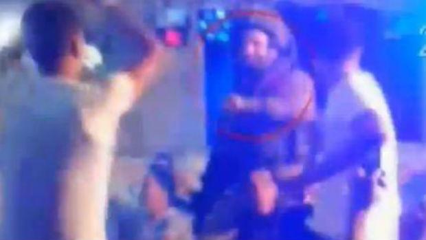 vidéo: Soldats israéliens et Palestiniens dansent la Gangnam Style