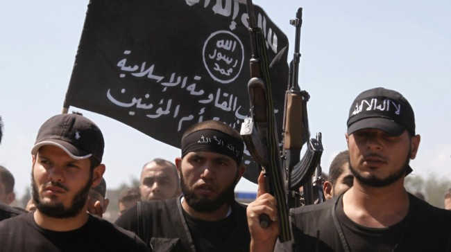 Anvers supprime les allocations aux Belges partis combattre en Syrie