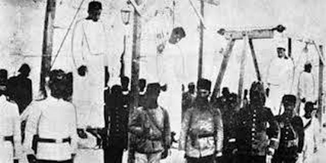 L'Egypte prête à reconnaître le Génocide Arménien