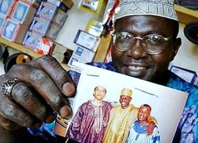 Le frère d'Obama : un dirigeant des Frères Musulmans?