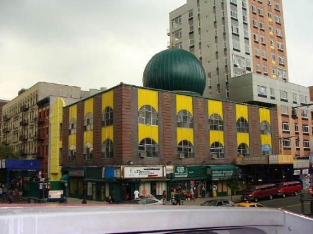 Des mosquées de New-York classées «organisations terroristes»