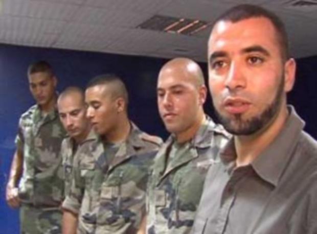 Accommodement raisonnable: le Ramadan dans l'armée Française