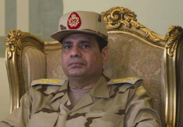Vidéo: Egypte : Al-Sissi fait le ménage – Assaut contre un fief islamiste près du Caire
