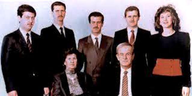 Le grand-père Assad : «Les juifs n'ont pris la terre de personne et ont apporté la civilisation aux arabes-musulmans»