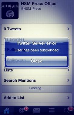 Attentat Nairobi/ Exclusif : les messages des terroristes avant que leur compte Twitter ne soit suspendu
