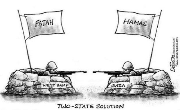 La guerre de l'Egypte contre le Hamas ne fera pas la une des médias