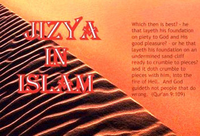Les Frères Musulmans imposent la Jizya aux chrétiens d'Egypte